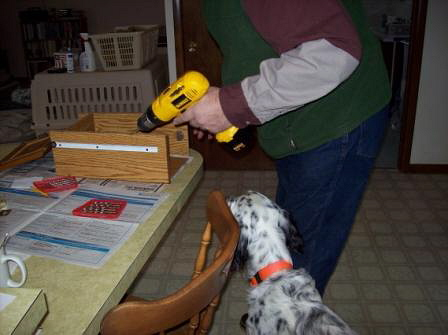 Name:  Yeah, drill it right there! 12-6-08.jpg Views: 132 Size:  61.7 KB