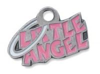 Little Angel Charm