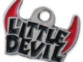 Little Devil Charm