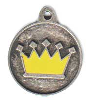 Crown ID Tag